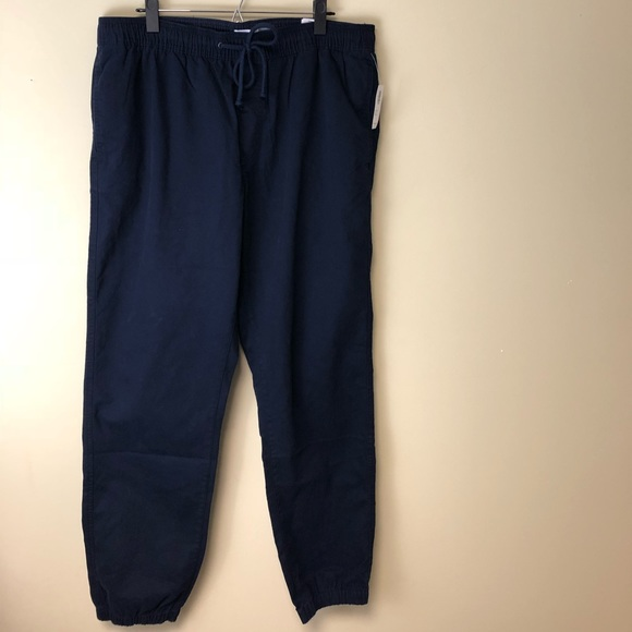 da2a6db65504a Old Navy Pants | Nwt Mens Joggers Xl | Poshmark